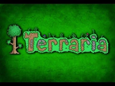 Terraria v.1.1.2 русская версия