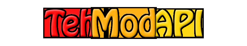 Программа загрузки модов для Terraria - TehModAPI